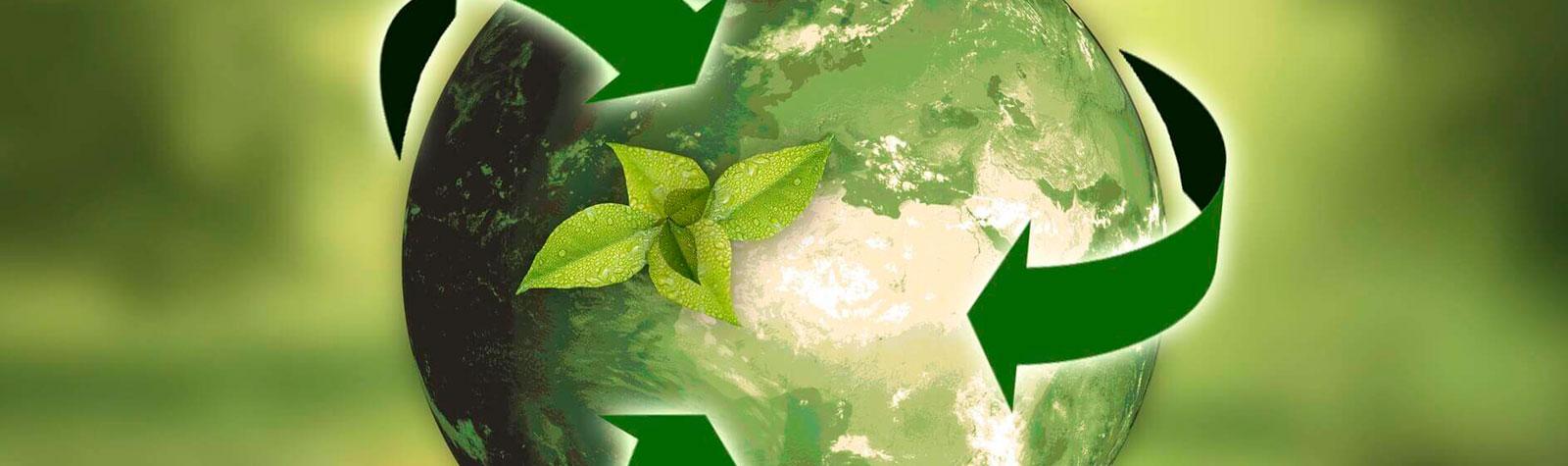 Reciclaje en tiempos de Pandemia