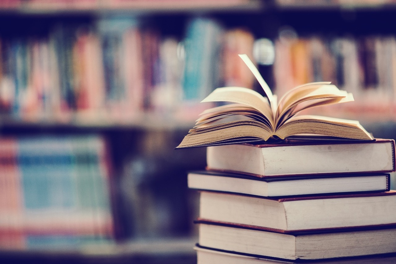 Colegio Cabo de Hornos celebra Día Internacional del Libro