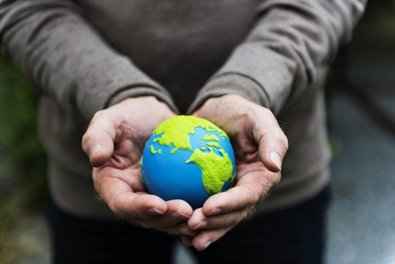 Hoy es el Día de la Tierra y la humanidad lo vive diferente