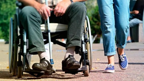 Cuidado de las Personas con Discapacidad en Cuarentena