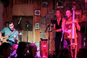 Banda tributo a Sting & The Police de sudamérica