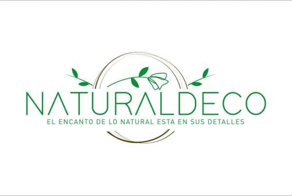 Floristería NaturalDeco