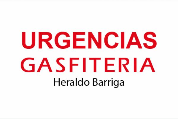Urgencias gasfitería