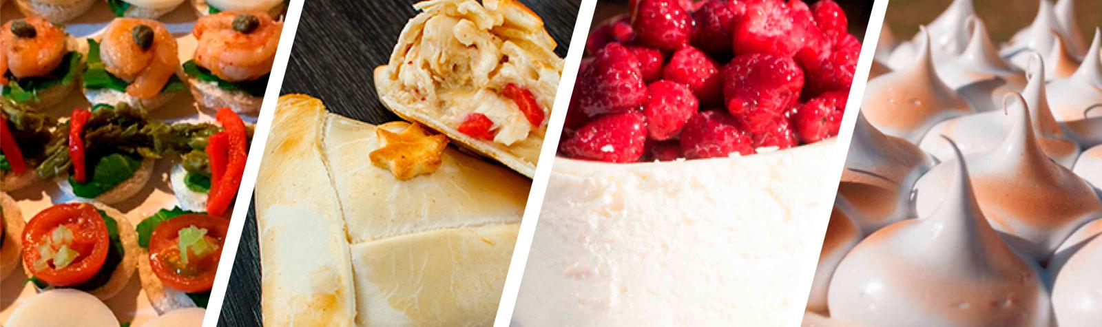 Empanadas y postres de Las Hermanas: El almuerzo perfecto del fin de semana