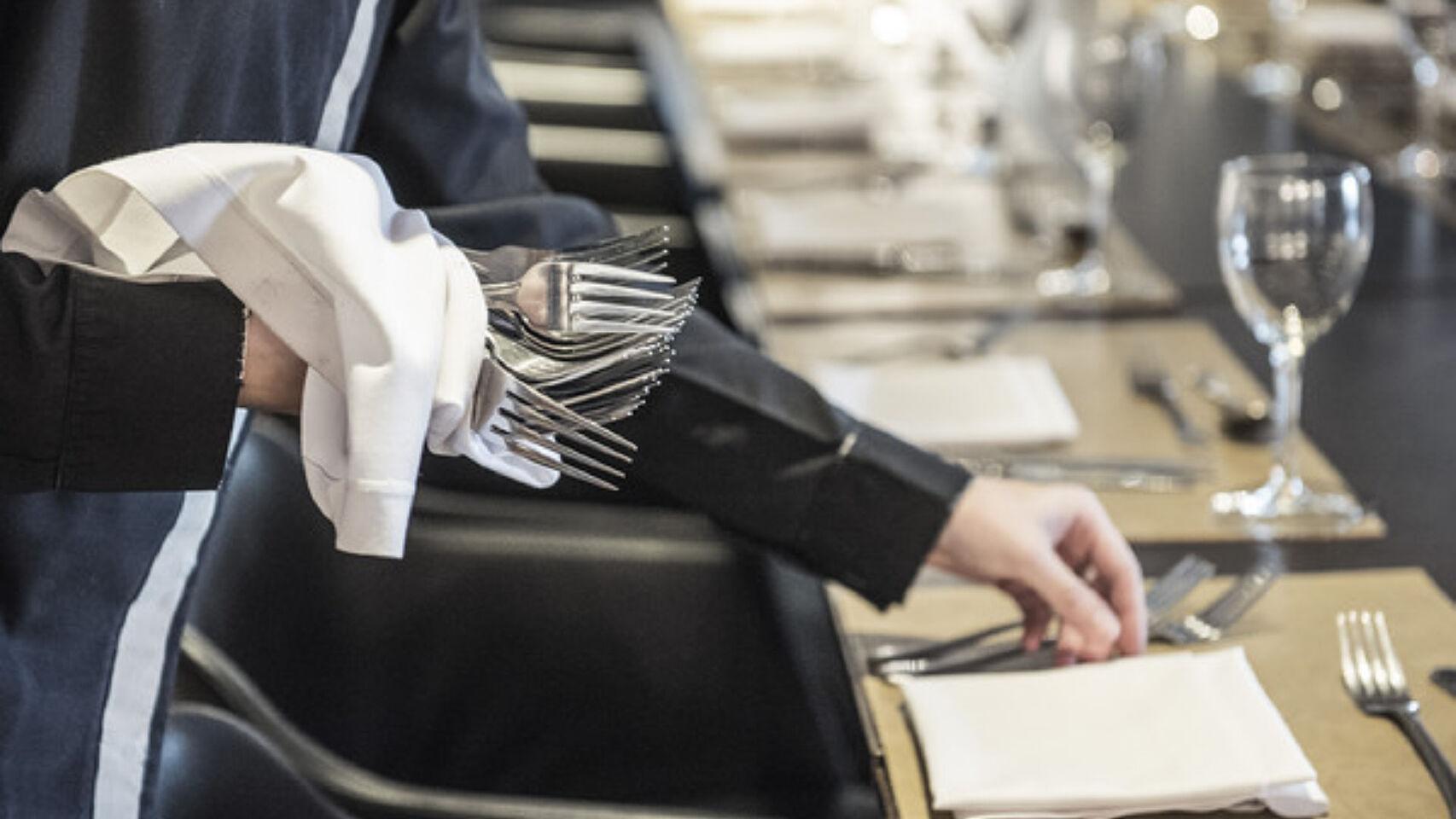 Nuevo orden y protocolos en restaurantes