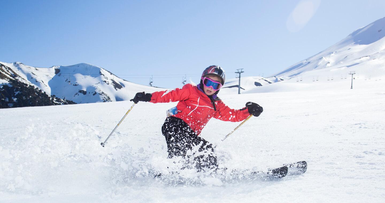 Centros de esquí y Coronavirus: ¿Habrá temporada de invierno?