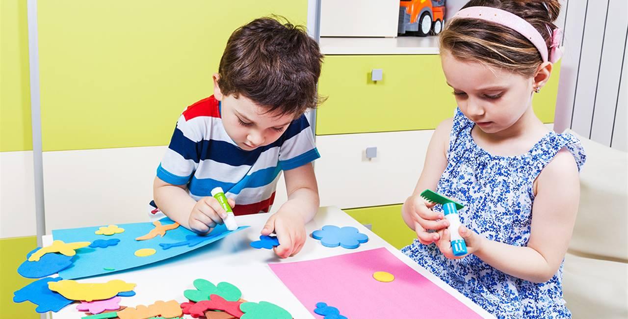 La cuarentena continúa…¿cómo seguir entreteniendo a los hijos?
