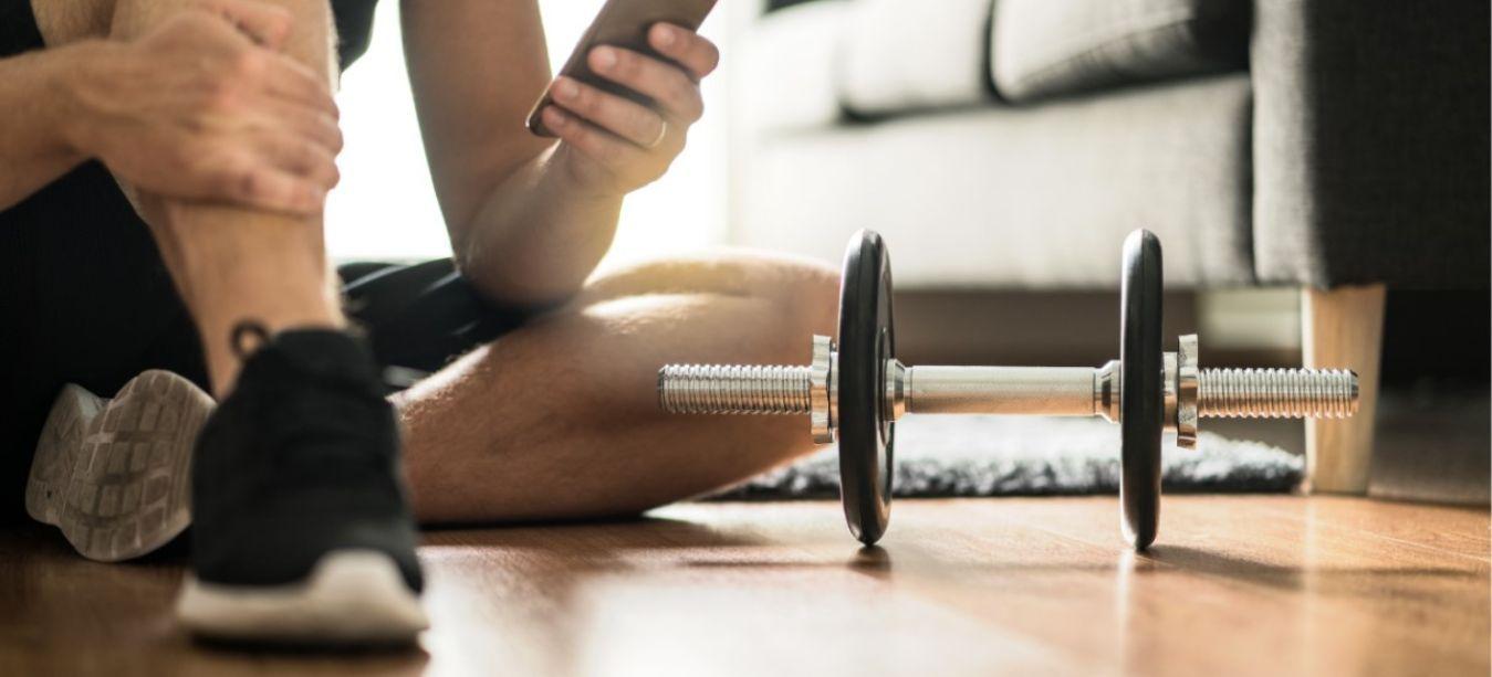Actívate y no pierdas el ritmo junto a Colina Deportes