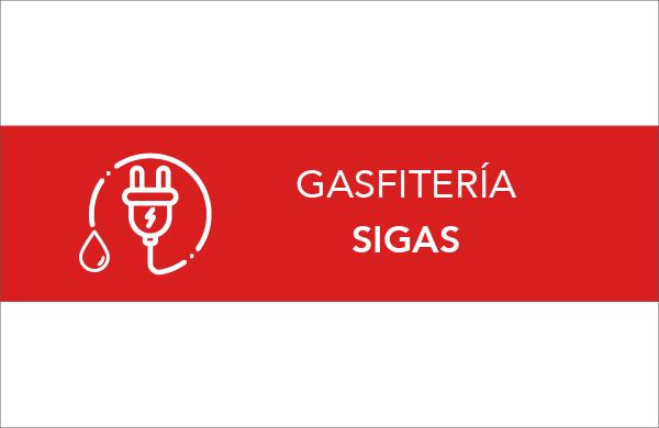 Gasfitería SIGAS