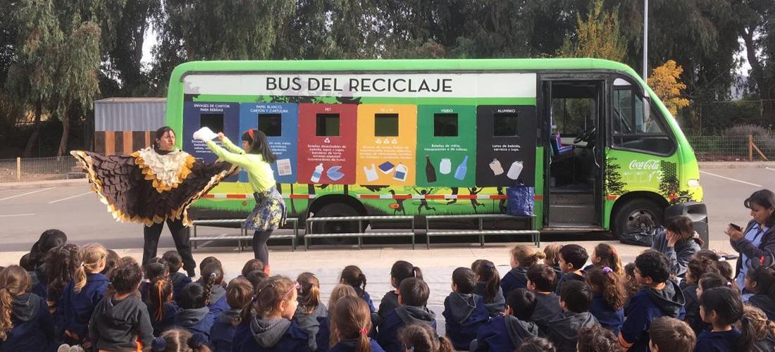 Colegio Cabo de Hornos recibe Certificación Ambiental
