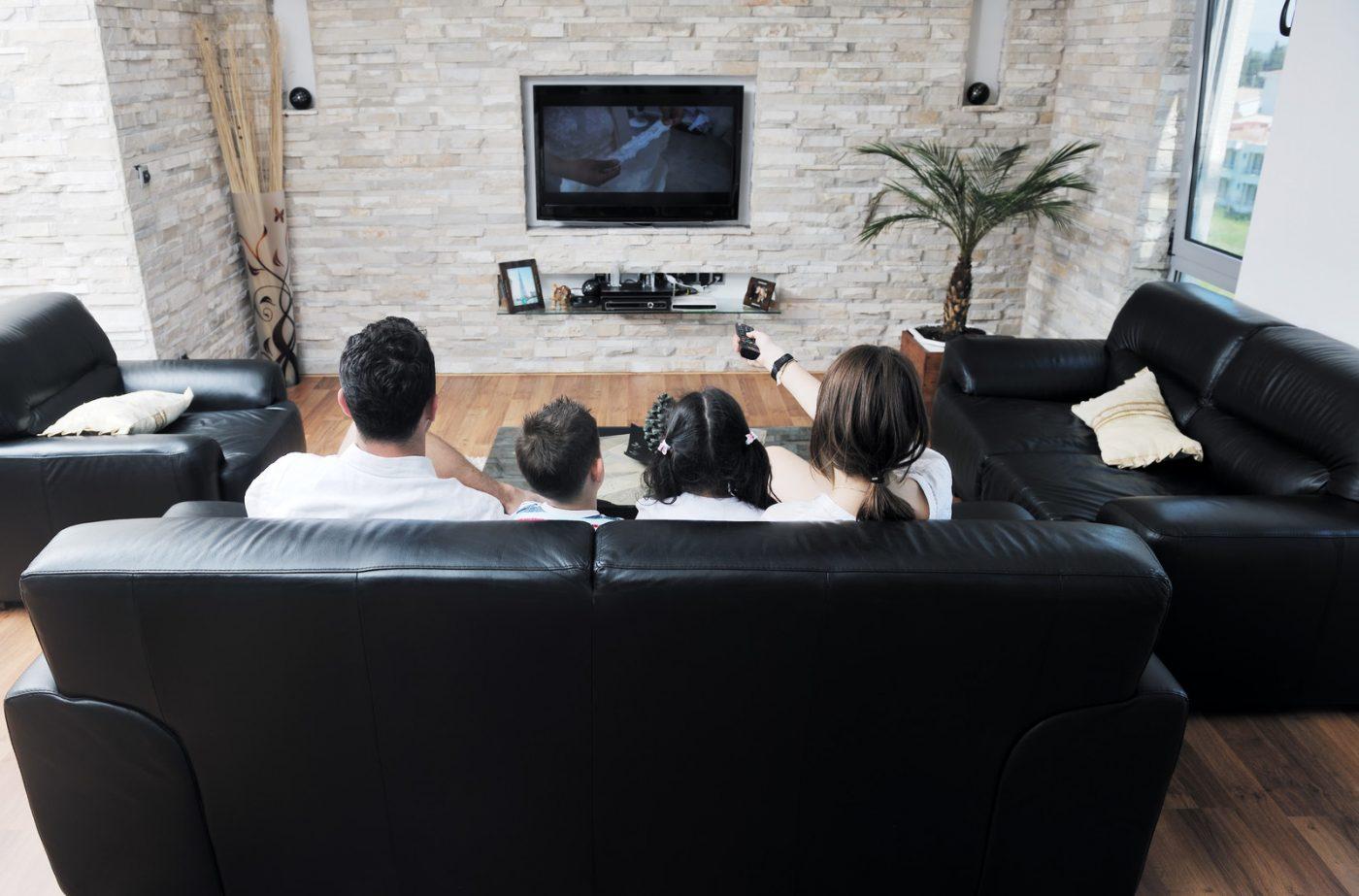 Películas recomendadas para ver en familia