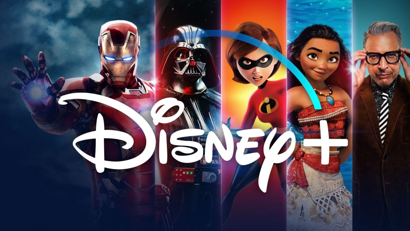 La plataforma de streaming más ansiada: Disney Plus