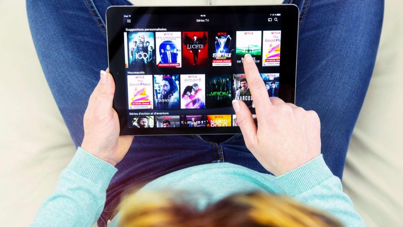 Netflix Party: La mejor manera de compartir con tus amigos