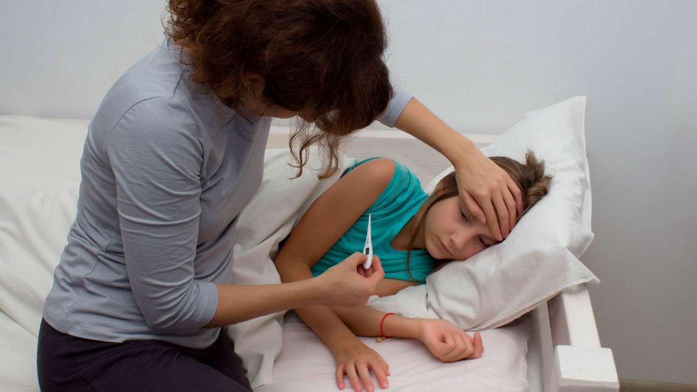 Síndrome Inflamatorio por Covid19 afecta a menores de edad
