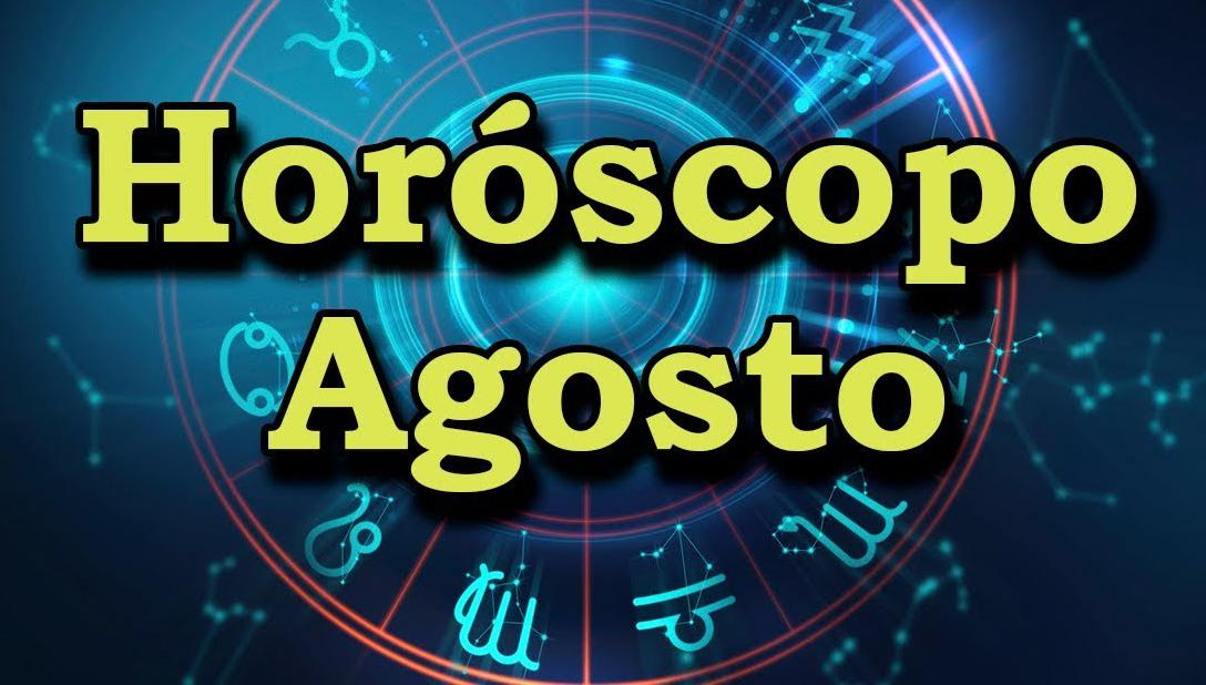 Horóscopo para Agosto 2020:  Mensajes Luminosos y Sanadores