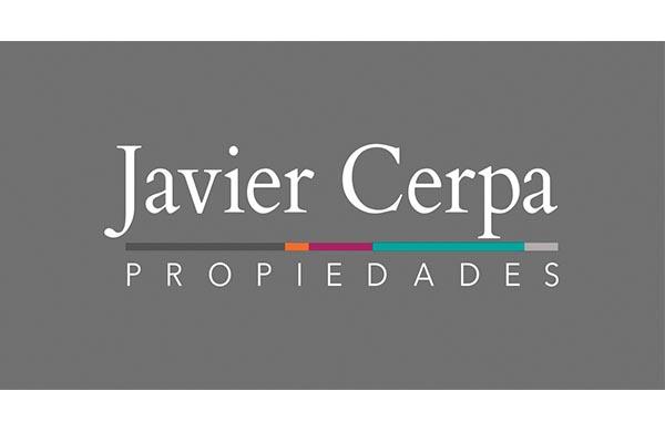 Corredor de propiedades Javier Cerpa