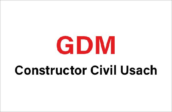 GDM Constructor Civil en Chicureo