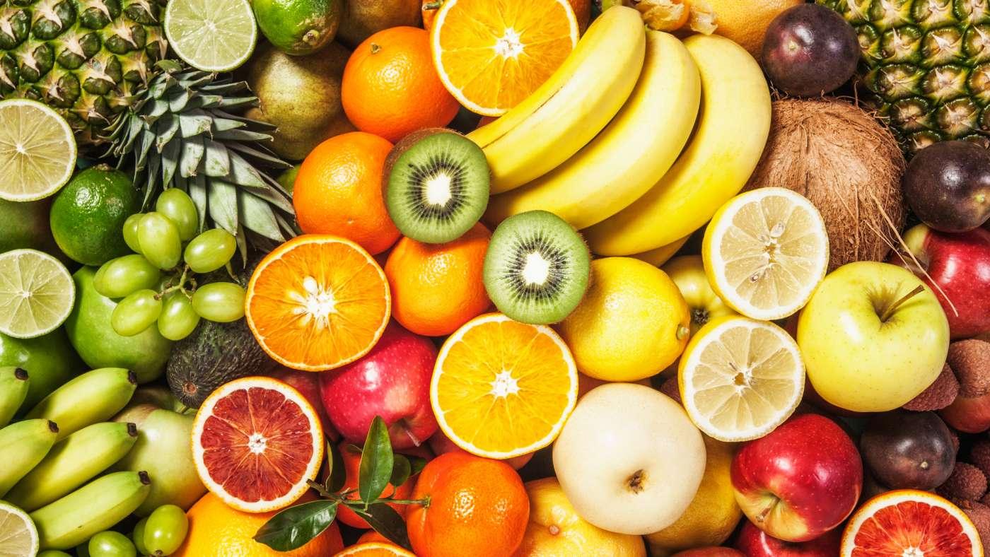 Padiexpres Box Power:  Las bondades de las frutas y verduras