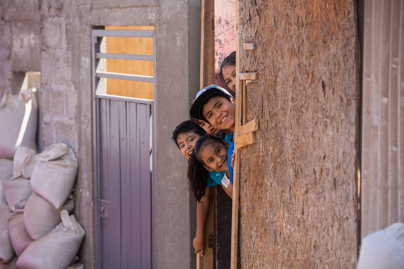 Día del Niño con sentido: Dar alegría a los demás