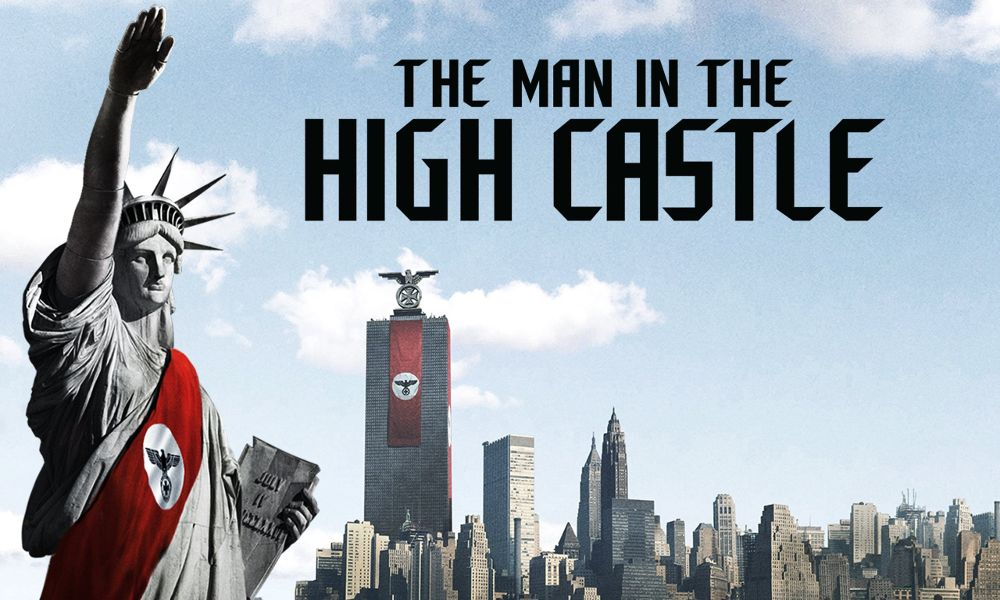 The Man in the High Castle: Una serie distópica para maratonear