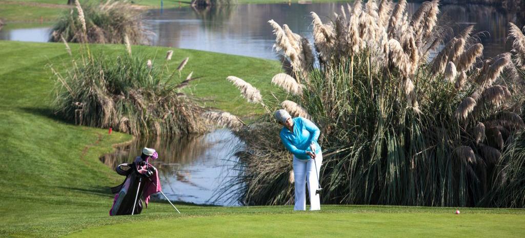 Club de Golf las Brisas de Chicureo:  Deporte al aire libre después de la Cuarentena