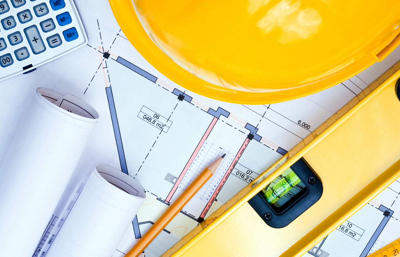 Construye tus proyectos con GDM Chicureo