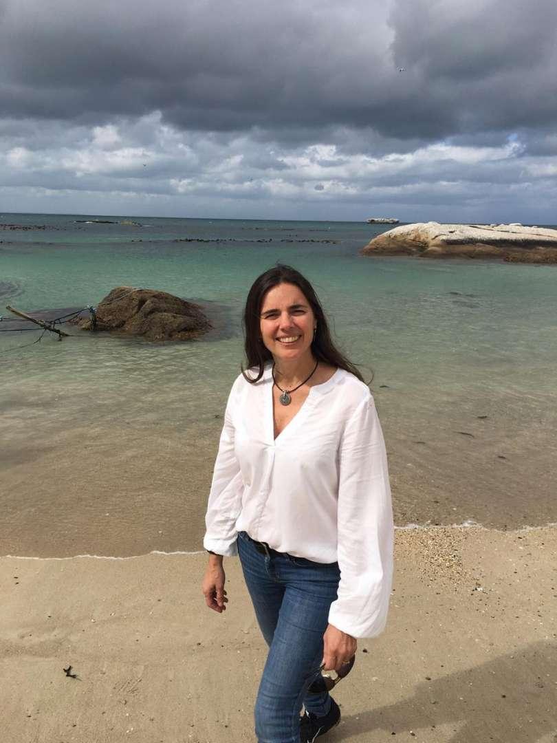 Ciclo de Bienestar: Conversando con Susana Leighton