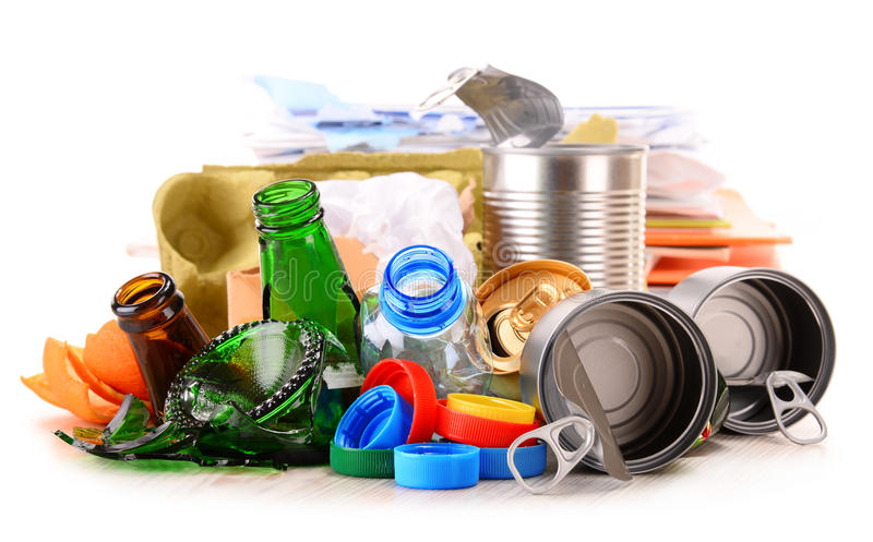 Contenedores de reciclaje llegarán a todos los hogares de Colina