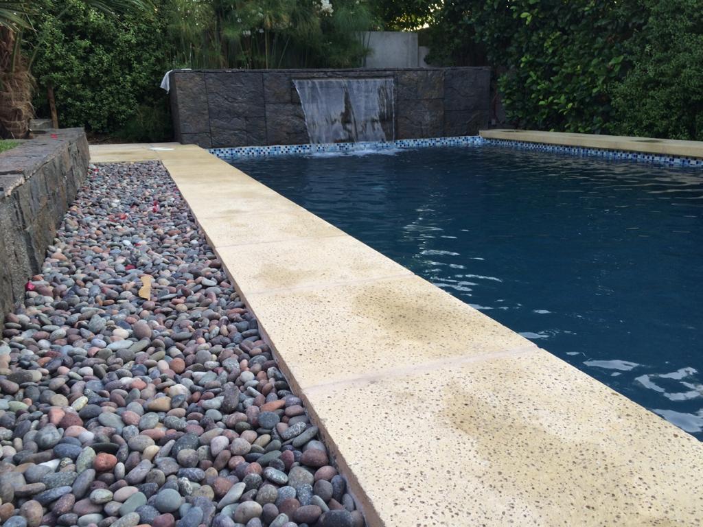Rodrigo Silva, empresas Water Q: A las piscinas se les debe hacer mantención todo el año