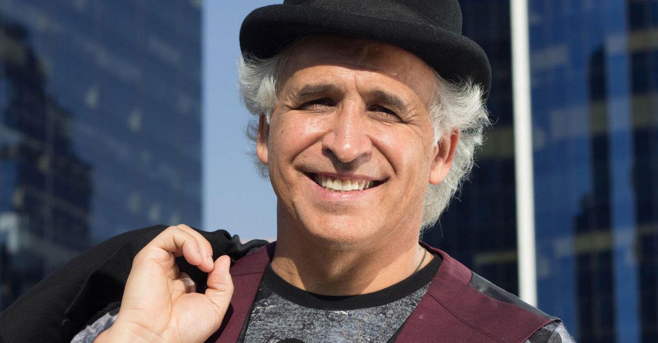 Ciclo de Bienestar: Conversando con Alvaro Scaramelli