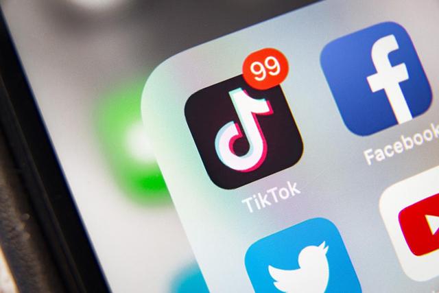 TikTok: La aplicación del momento