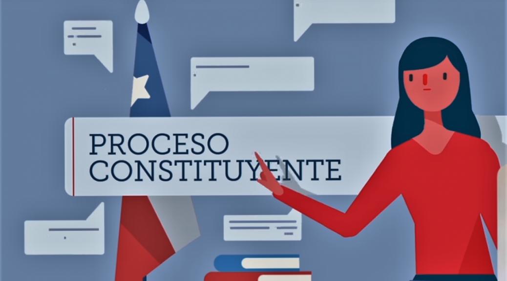 Proceso Constituyente explicado en palabras simples y claras