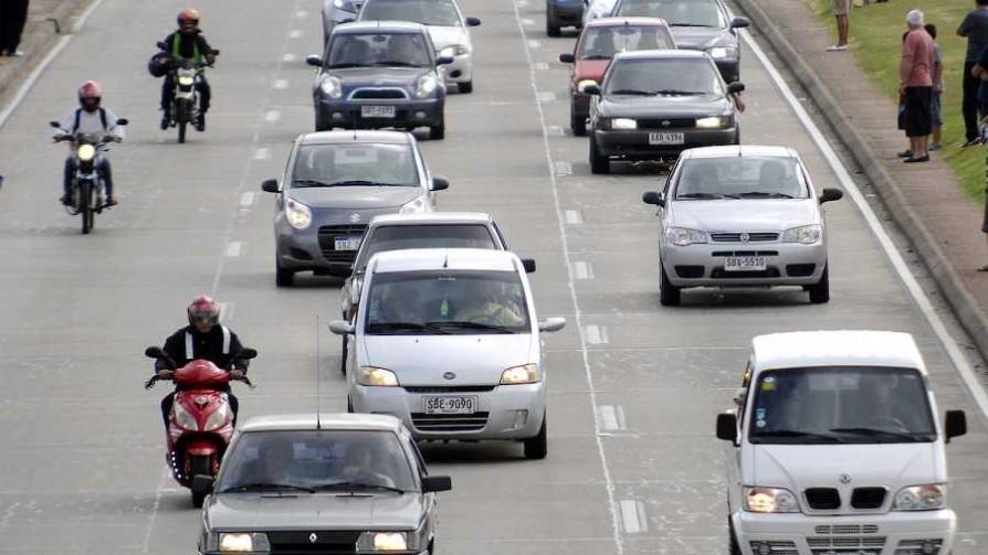 El 2021 tendrá 14 nuevas señales de tránsito en la calles de Santiago