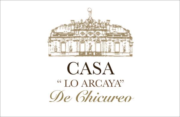 Casa lo Arcaya de Chicureo centro de eventos