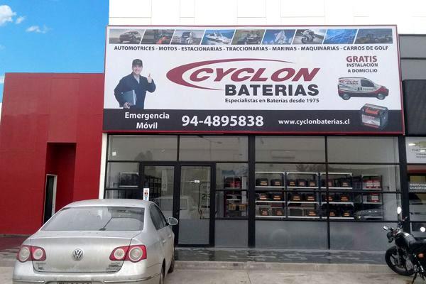 Cyclonchicureo