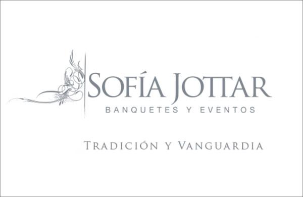 Sofía Jottar centro de evento