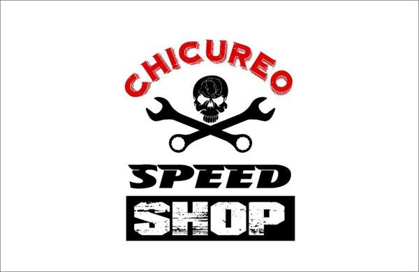 CHICUREO SPEED SHOP