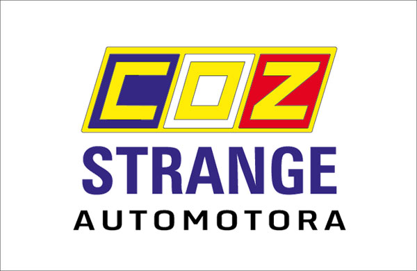COZ STRANGE