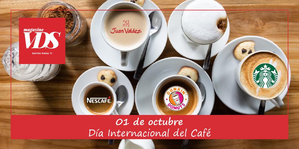 1 de Octubre: ¡Celebremos el Día Internacional del Café!
