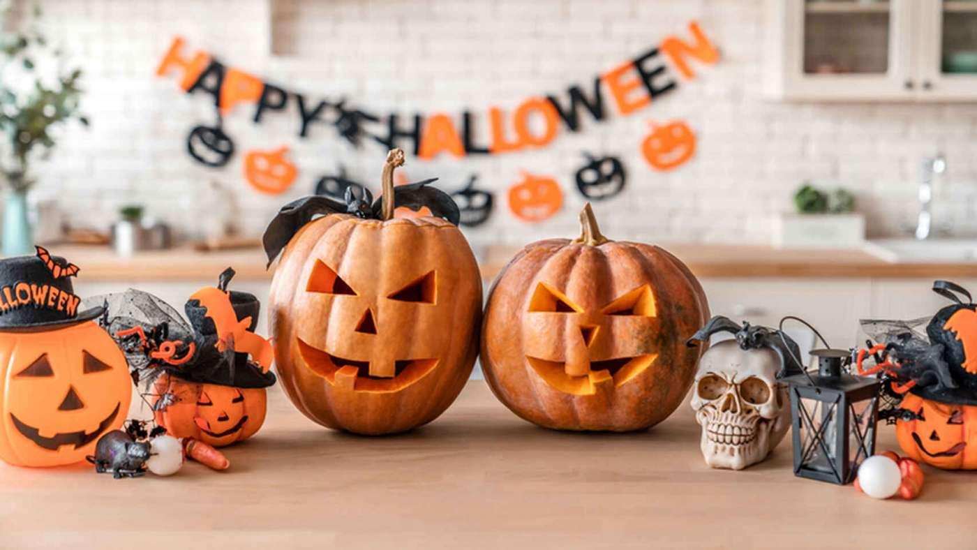 Un Halloween distinto