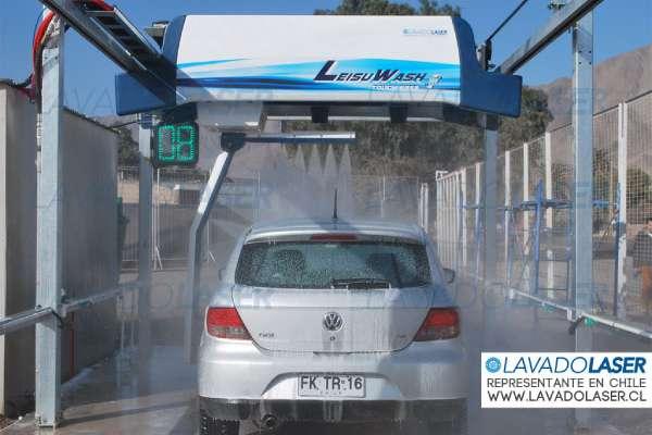 lavado-laser