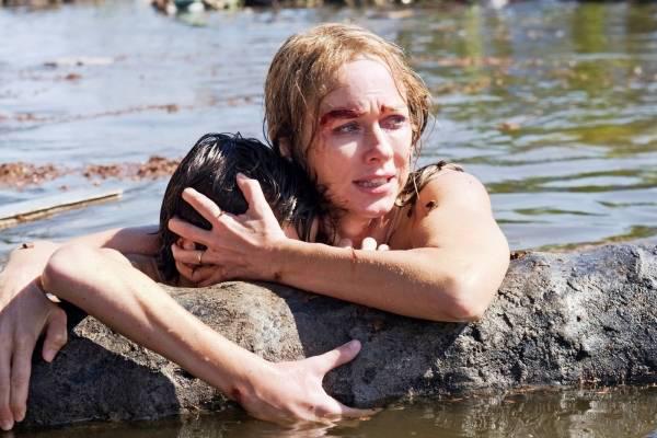 Lo Imposible: La película basada en el tsunami del 2004, ahora en Netflix