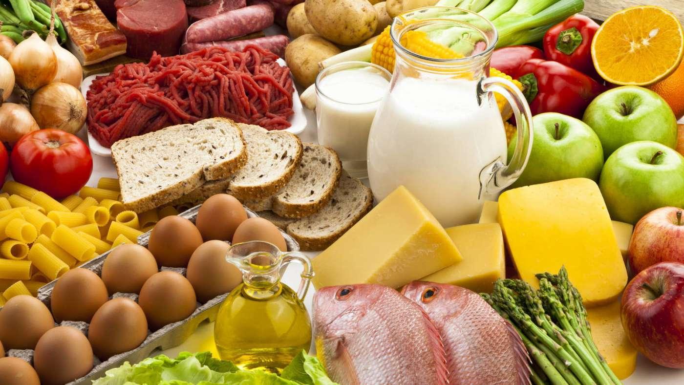 Eres lo que comes: ¡Feliz Día de la Alimentación!