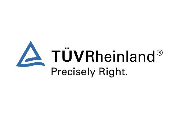 REVISIÓN TÉCNICA TÜV RHEINLAND ANDINO