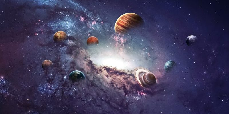 La astronomía es el trampolín para despertar el interés de los niños y niñas en la ciencia