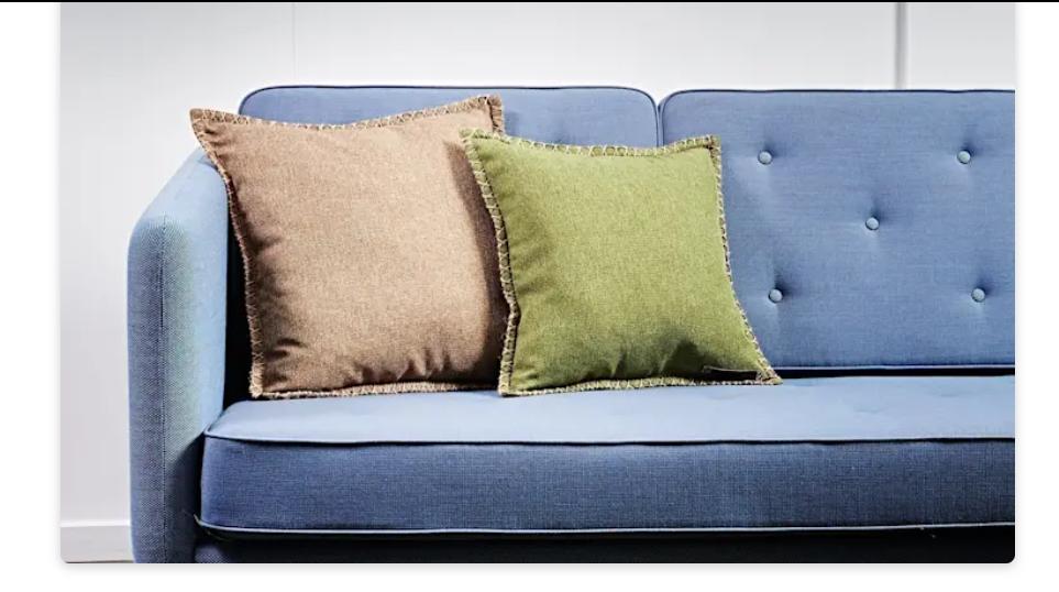 Muebles duraderos y personalizables para adornar tu casa a gusto