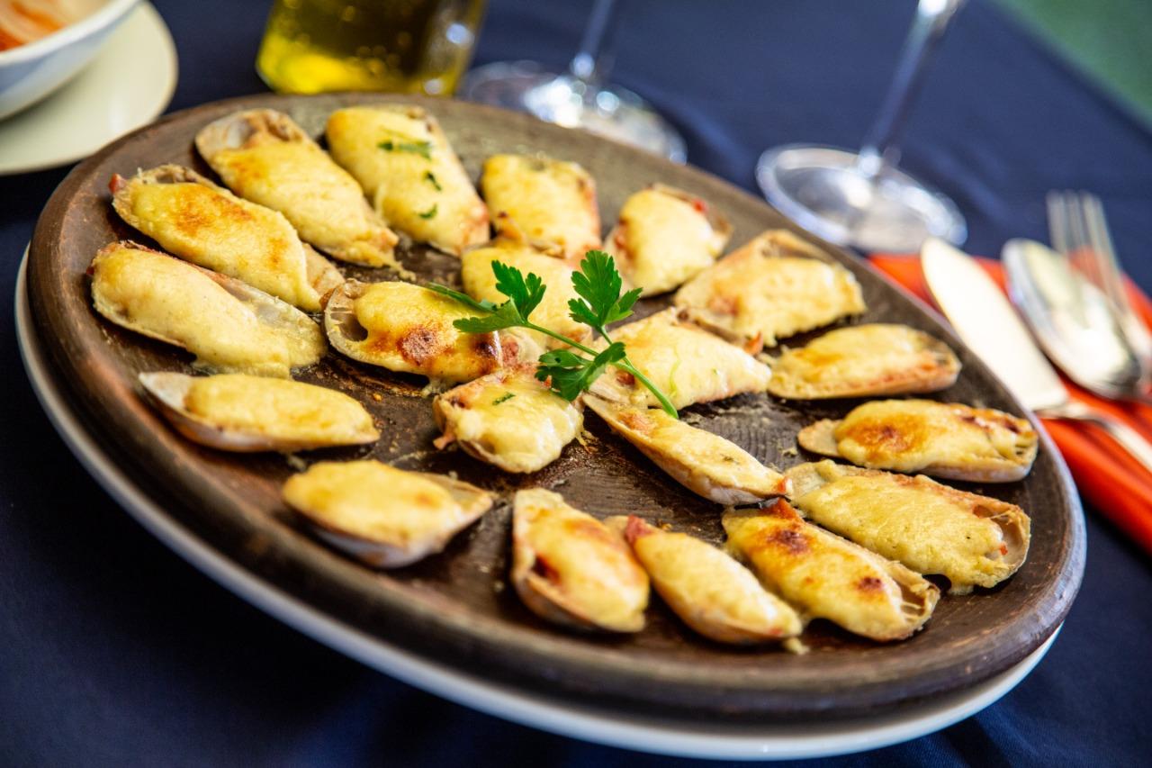 Restaurant El Ancla Chicureo: Nuevamente el sabor del mar en sus mesas