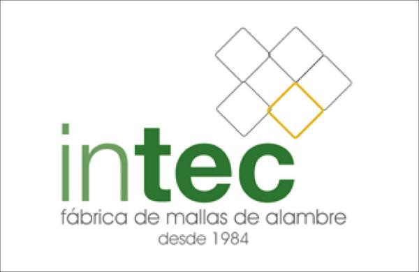 Intec – Mallas de alambre