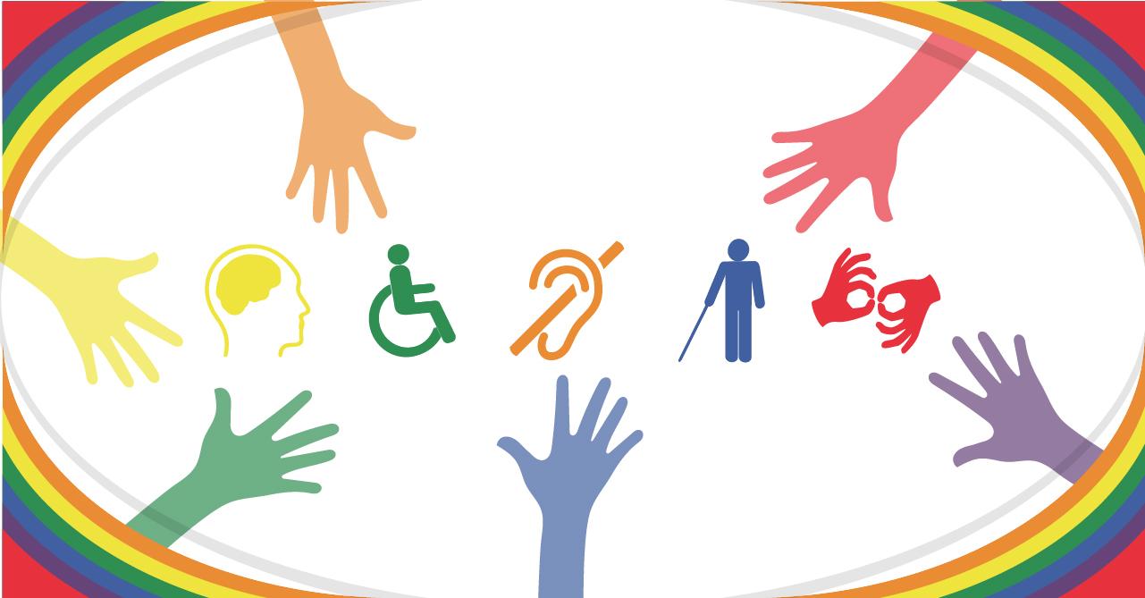 Hoy comienza la semana de la Inclusión
