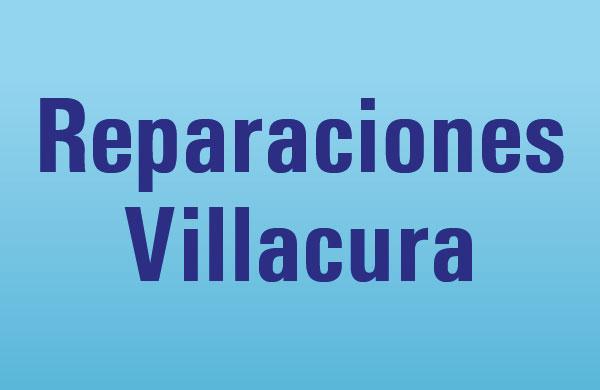 Reparaciones Villacura